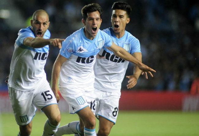 Superliga: Desde las 20, Racing visita a Argentinos buscando mantener la punta