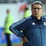 La Aduana retuvo mercadería electrónica sin declarar por parte de jugadores de la Selección en Ezeiza