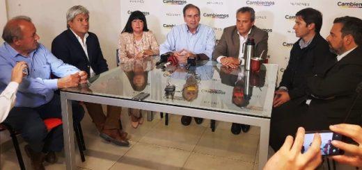 Puerto Iguazú: Cambiemos pedirá a la Justicia que el Concejo Deliberante restituya la banca a Gabriel Llamas