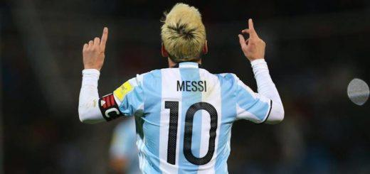 Ante la ausencia de Messi, la selección Argentina no usará la camiseta 10 y Tagliafico será el capitán