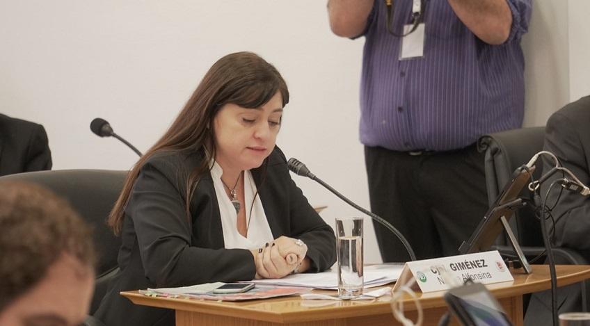El HCD resolvió requerir a los legisladores nacionales que expresen la necesidad de asegurar el Presupuesto de la UNaM para el 2019