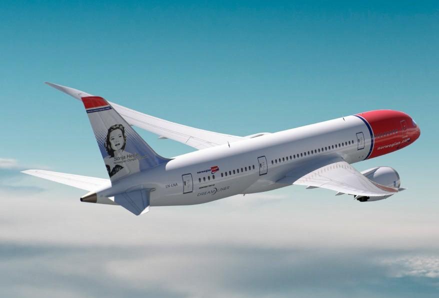 Aerolínea Norwegian ofrece pasajes a $899 para la ruta Buenos Aires-Iguazú, ida y vuelta