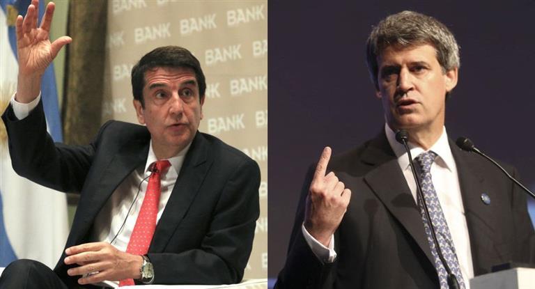Cambios en el Gobierno: Prat Gay va a Cancillería y negocian con Melconian para Economía