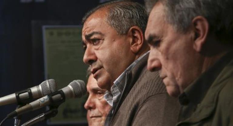 La CGT manifestó su «preocupación» por la posible eliminación del Ministerio de Trabajo
