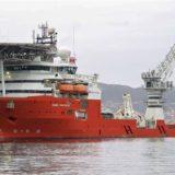 Submarino Ara San Juan: descartan tres de los cinco contactos hallados