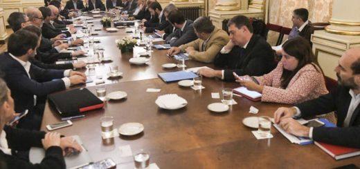 Presupuesto: éstos son los puntos centrales de la negociación entre el Gobierno y las provincias