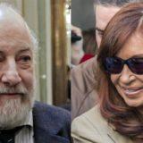 Cristina Fernández se presentará hoy en los tribunales de Comodoro Py por orden del juez Sebastián Casanello