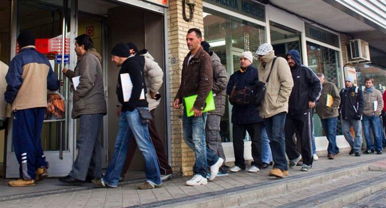 Creció la desocupación al 9,6% en el segundo trimestre