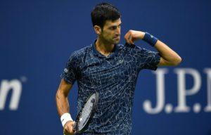 Djokovic se llevó el segundo set y está 2-0