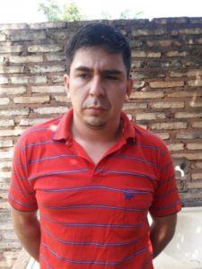 Detienen en Paraguay a Papú, presunto líder de uno de los mayores esquemas de tráfico de marihuana