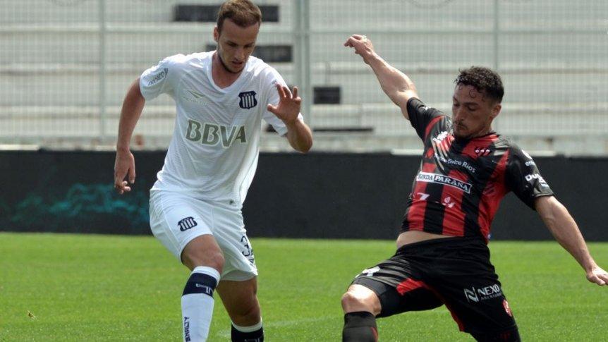 Patronato dio vuelta el marcador y logró su primer triunfo en la Superliga