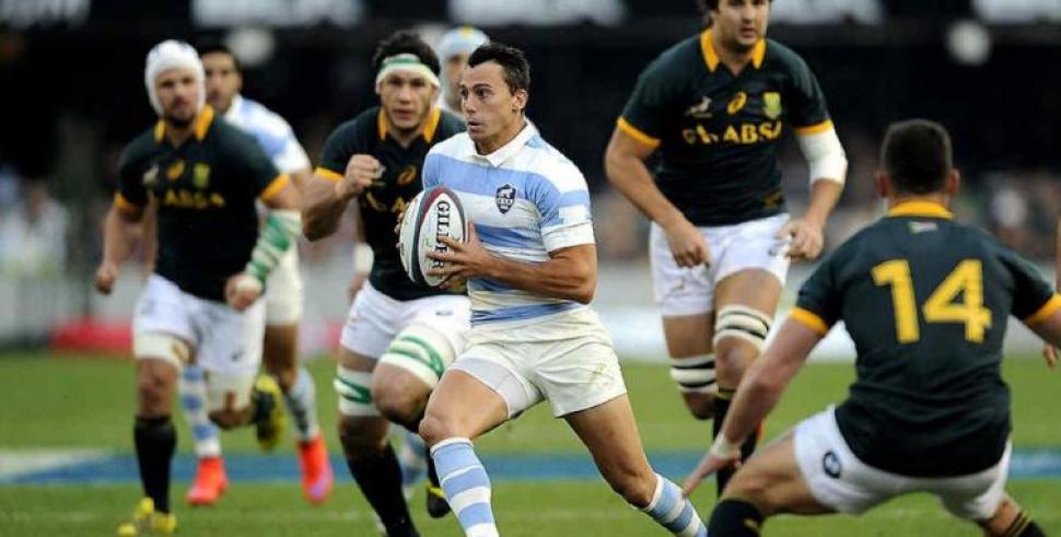 máximo Enfadarse Blanco  Rugby Championship: Los Pumas ya tienen equipo confirmado para enfrentar  mañana a Australia - MisionesOnline