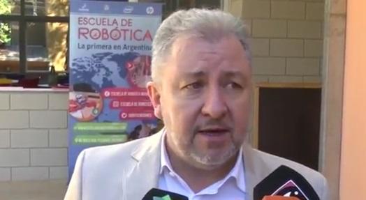 """Presupuesto 2019: """"Misiones recibirá un 29,2 por ciento más en relación al año pasado"""", dijo Jorge Franco"""