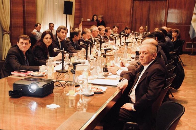 Safrán participó en reunión del Consejo de Responsabilidad Fiscal y aseguró: «Misiones cumplió las metas fiscales propuestas»