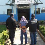 Ataque al sereno en Posadas: encontraron el arma utilizada en la agresión y la víctima se recupera de los ocho puntazos que recibió