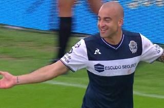 Superliga: Gimnasia venció a Patronato, que se quedó sin entrenador