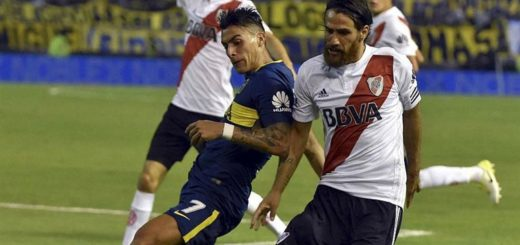 Superliga: El Superclásico del 23 de septiembre podría suspenderse
