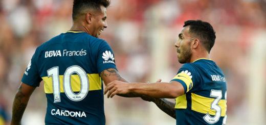 Boca: el DT dejó afuera a una figura para enfrentar a Palmeiras por la Libertadores