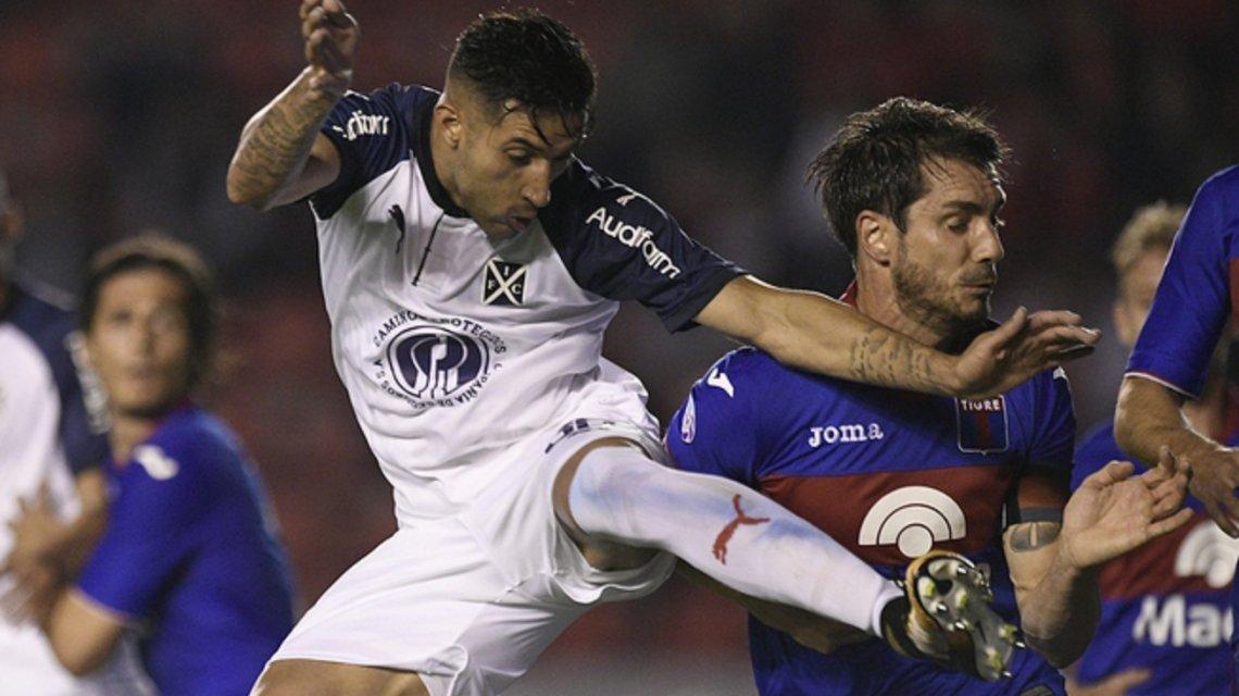 Superliga: Independiente erró un penal y empató sin goles con Tigre