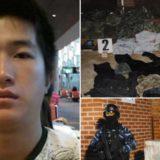 Secuestro del comerciante chino: tres acusados cambiaron de abogado y se tuvo que posponer la audiencia preliminar del juicio