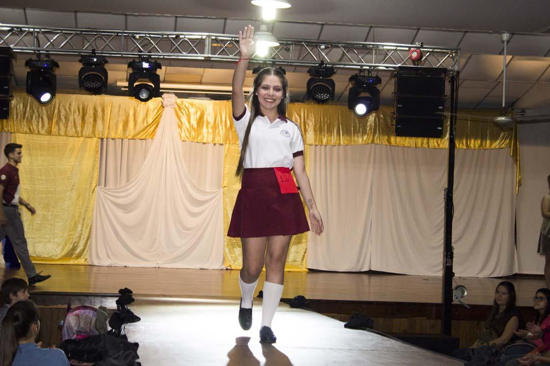 #Estudiantina2018: Vea las mejores fotos de la Elección Rey y Reina departamental de Posadas