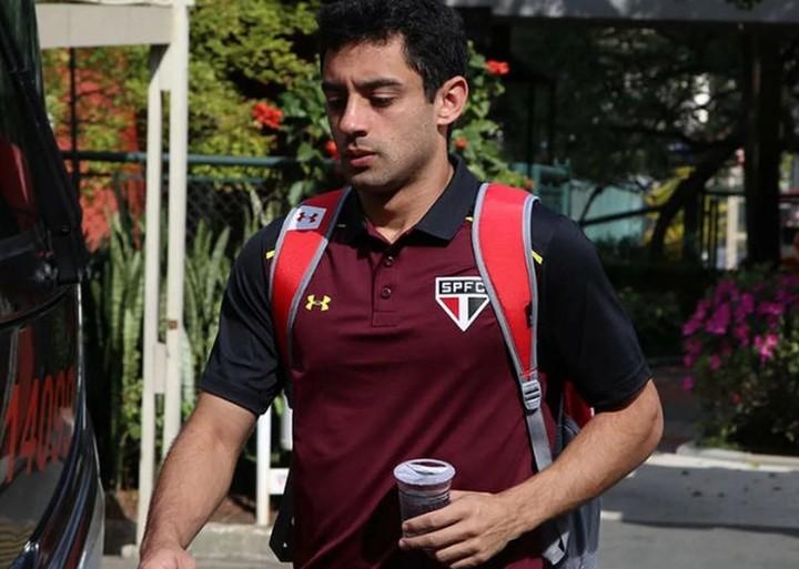 El macabro asesinato de un futbolista del San Pablo: lo decapitaron y le cortaron los genitales