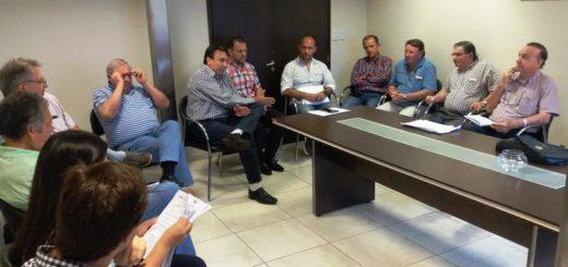 El IFAI coordina acciones con asociaciones para potenciar la actividad ganadera