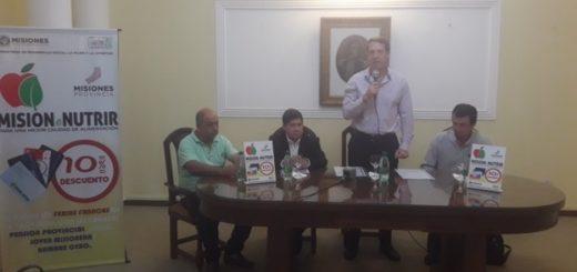 Ferias Francas de la provincia otorgarán descuentos para beneficiarios de programas del Ministerio de Desarrollo Social