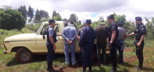 25 de Mayo: denuncias cruzadas, justicia por mano propia y cinco detenidos en un conflicto entre vecinos