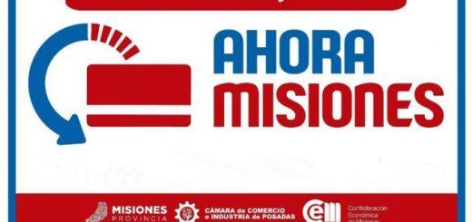 El programa misionero para sostener el consumo y el empleo que sorprende al país