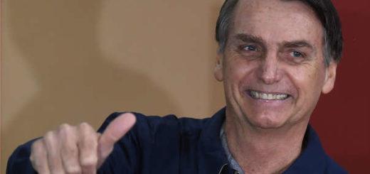 Los planes económicos de Jair Bolsonaro: Privatizar y ajustar