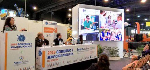 """El Programa """"Posadas Premia"""" fue presentado en el Congreso Internacional de Gobiernos Locales"""