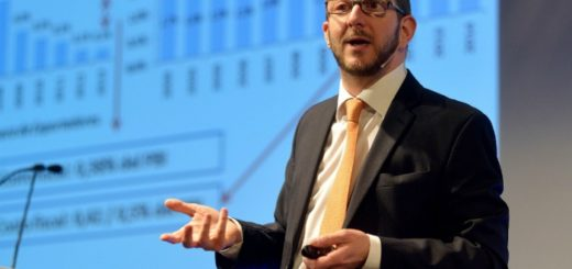 Miguel Braun será el nuevo secretario de Política Económica del Ministerio de Hacienda de la Nación