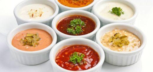 Nutrición: ¿Cómo hacer aderezos caseros saludables?