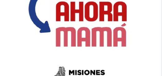 Está en vigencia el programa de compras #AhoraMamá, y mañana se paga el FONID, además de la primera cuota del Bono Anticipo de las Fiestas