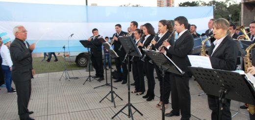 La Banda Municipal de Posadas celebrará su 132º aniversario el próximo 26 de octubre