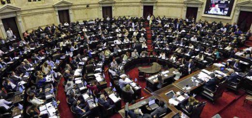 La Cámara de Diputados dio media sanción al Presupuesto 2019 y ahora pasa al Senado después de más de 17 horas de debate