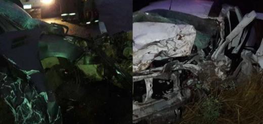 Accidente en Salta: dos víctimas fatales en una colisión frontal