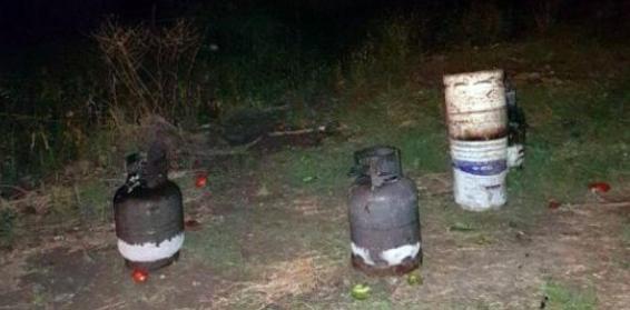 Conmoción en Chaco: discutió con su ex, hizo explotar una garrafa y mató a su hijo de 3 años