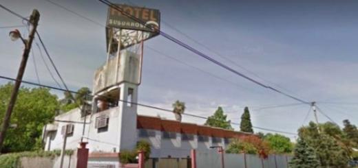 Hallaron a una embarazada muerta en un hotel alojamiento: creen que murió durante un juego sexual