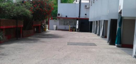 Asesinato en un hotel alojamiento: el padre del detenido entregó el auto con el que se fugó el hijo