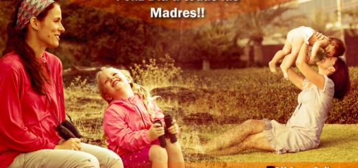 Tercer domingo de Octubre: Hoy se celebra del Día de la Madre