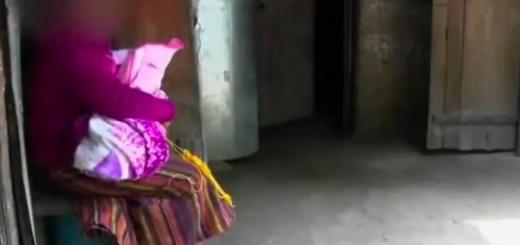 Guatemala: violaron a una nena de 13 años, tuvo trillizos y dos bebés murieron en la extrema pobreza