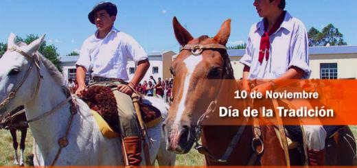 ¿Sabés por qué hoy celebramos el Día de la Tradición Argentina?