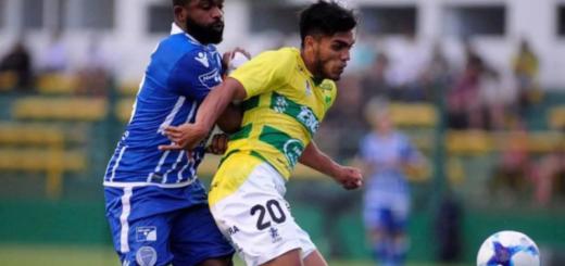 Superliga: hoy juegan Godoy Cruz - Defensa y Justicia, San Martín - Banfield y Vélez - Aldosivi