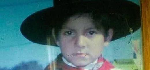 Quimilí, el pueblo santiagueño en el que hay más de 3.000 sospechosos por el asesinato de un nene