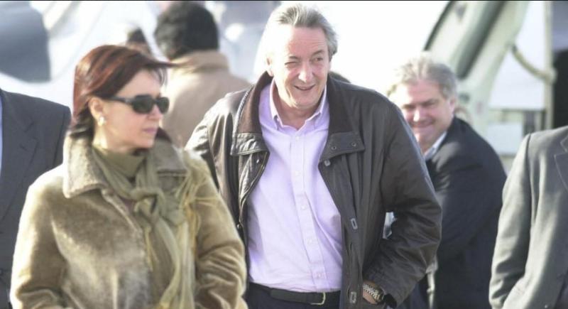 Habilitaron la detención de la viuda del ex secretario de los Kirchner y la incautación de más de U$S 70 millones