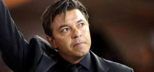 Copa Libertadores: Marcelo Gallardo le dejó un mensaje a los hinchas de River tras la dura derrota contra Gremio