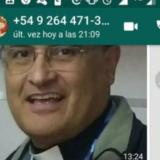 Escrachó a un cura con capturas de WhatsApp y fue amenazado de muerte