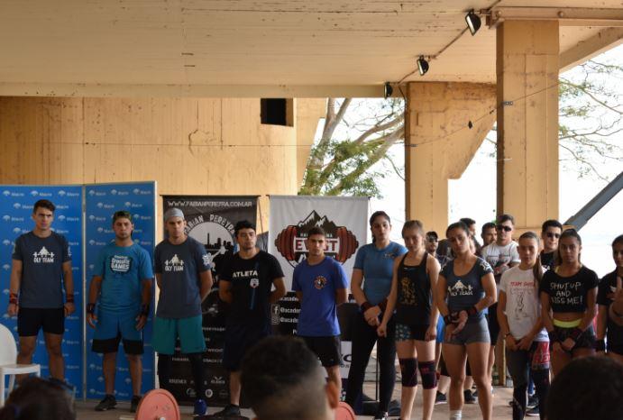 Posadas: Se realizó la 6ta fecha de los Regionales de la Copa Oly Team